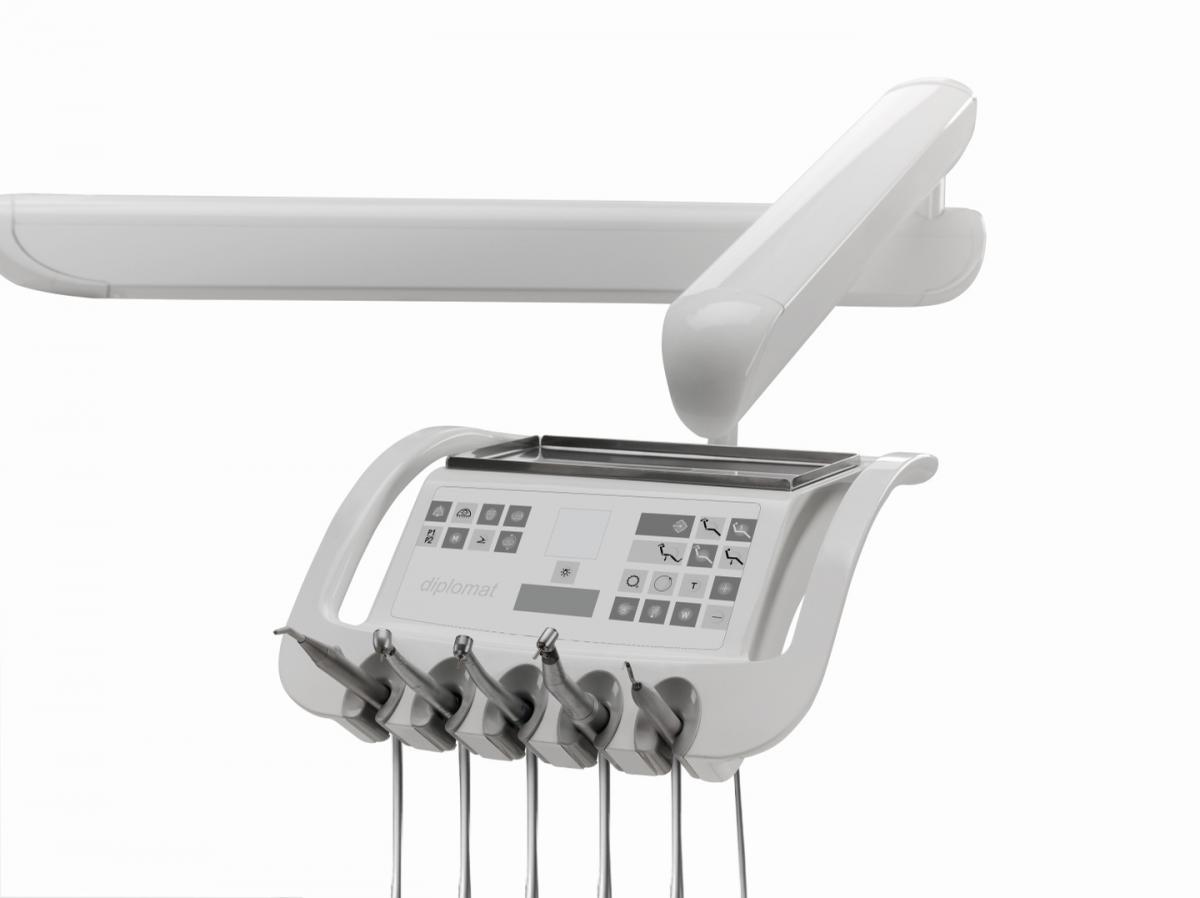 Diplomat Adept DA130 - Dentist equipment