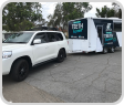 Mobile Dental Surgeries