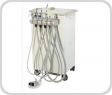 Portable Dental Equipment self contained